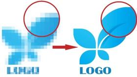 Лого отрисован