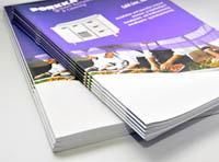 Готовые брошюры