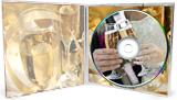 Печать на свадебных дисках